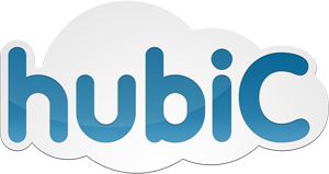 logo Hubic ovh