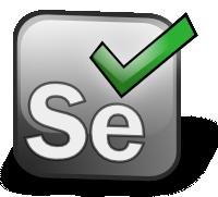 icon selenium