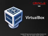 logo virtualbox